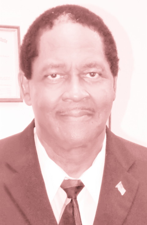 Bishop CJ Williams